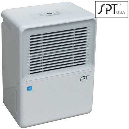 '70-pint Dehumidifier (built-in Pump) with Energy Star'