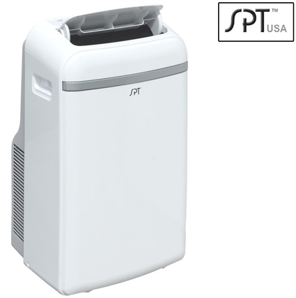 '14,000BTU PAC COOL+HEAT'