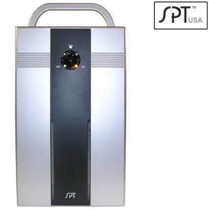 Mini Thermo-Electric Dehumidifier with UV + TiO2