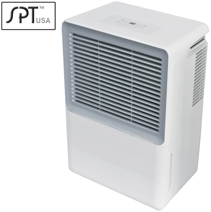 '40-pint Dehumidifier with Energy Star'