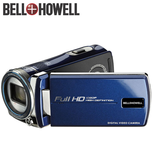 'Cinema DV12HDZ HD Camcorder... Digital Camera'