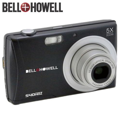 'Bell+Howell S40HDZ Digital Camera'