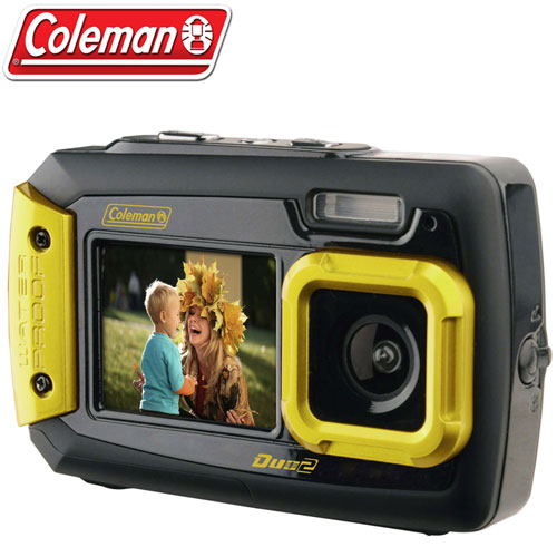 'Duo2 Underwater HD Digital... Video Camera'
