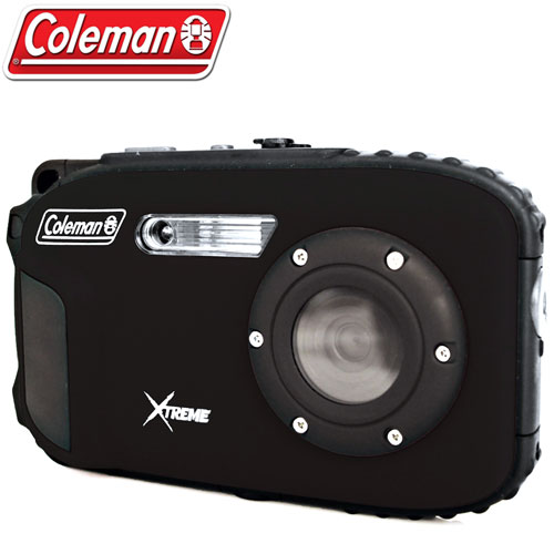 Xtreme3 2Underwater HD Digital... Video Camera