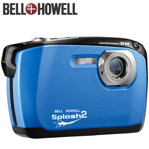 Splash2 Underwater HD Digital... Video Camera