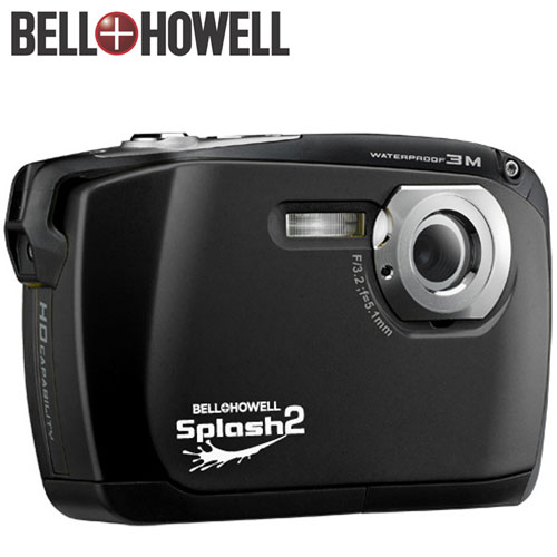 Splash2 Underwater HD Digital... Video Camera