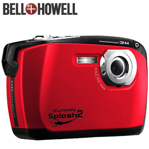'Splash2 Underwater HD Digital... Video Camera'