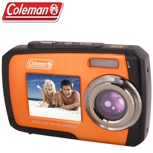 'Duo Underwater HD Digital... Video Camera'