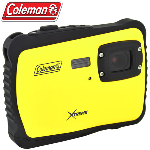 Xtreme Underwater HD Digital... Video Camera