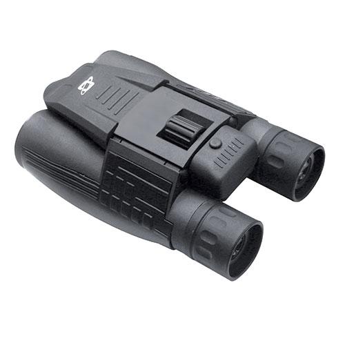 'Day/Night Green Laser Binocular - 12 x 32'