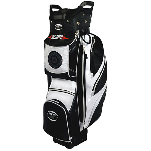 'Aftershock Cart Bag'
