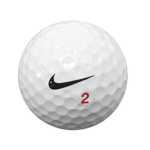 'Nike 24 Pack Recycled Golf Balls'