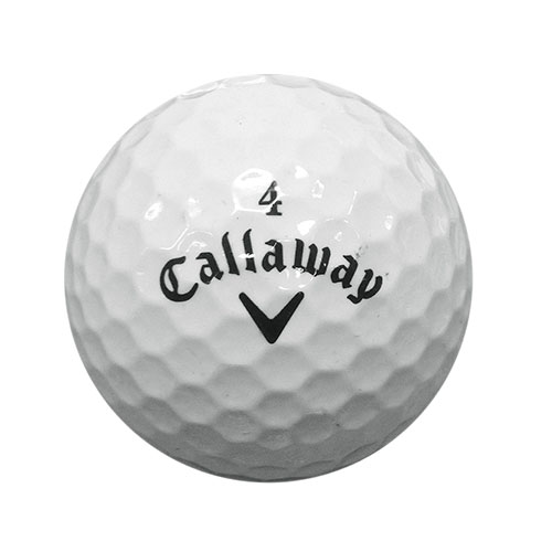 Callaway SR2 24 Pack Recycled Golf Balls