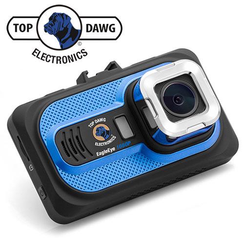 'Eagle Eyes Dash Camera'
