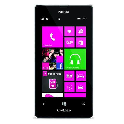 'Nokia Lumia 521 (Metro GPS)'