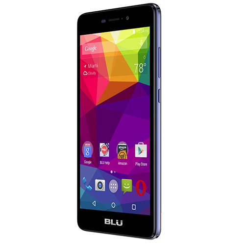'Blu Life XL L050U GSM Phone - Black'