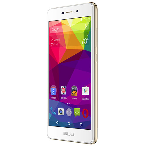 'Blu Life XL L050U GSM Phone - White'