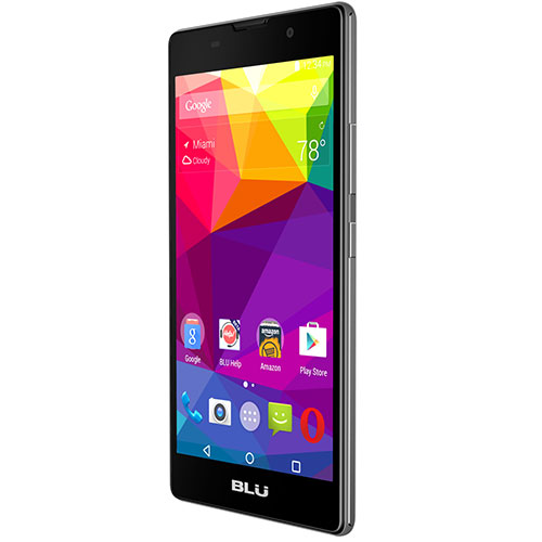 Blu Neo X PLUS N090U GSM Phone - Black
