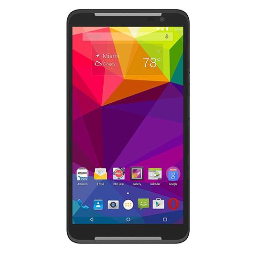 'Blu Studio 7.0 LTE S0010UU GSM Phone - Gold'