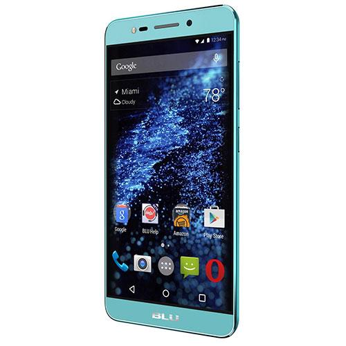 'Blu Studio C HD S090Q GSM Phone - Blue'