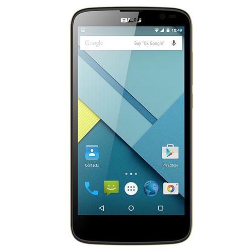'Blu Studio G D790U GSM Phone - Gold'