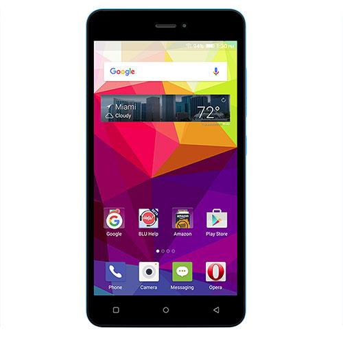 Blu Studio M HD S110U GSM Phone - Blue