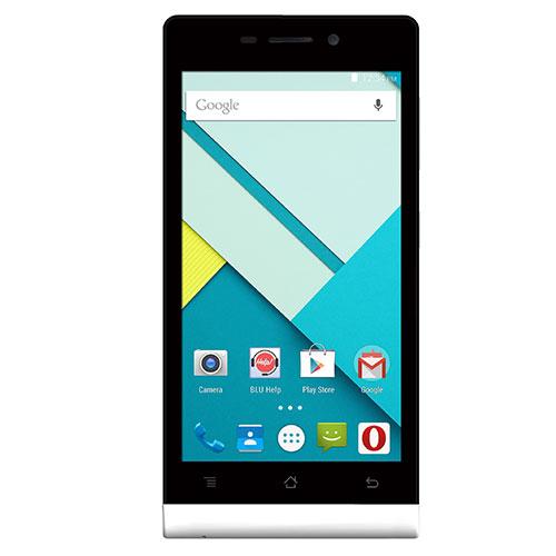 Blu Studio Mini LTE 2 W010Q GSM Phone - White