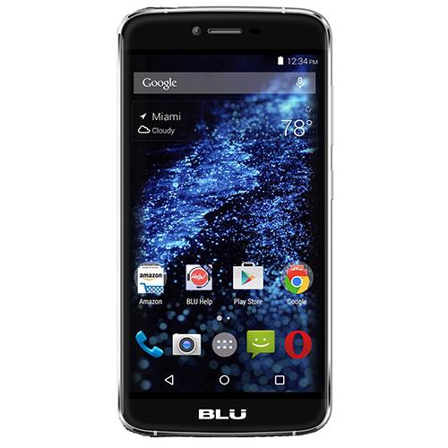 'Blu Studio One S0110UU Unlocked GSM Phone - Black'