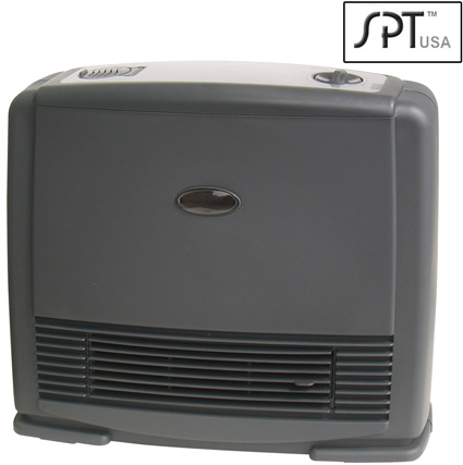 'Ceramic Heater with Humidifier'