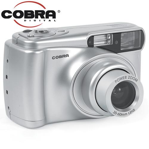 'Cobra 35mm 35-60 Zoom Camera'