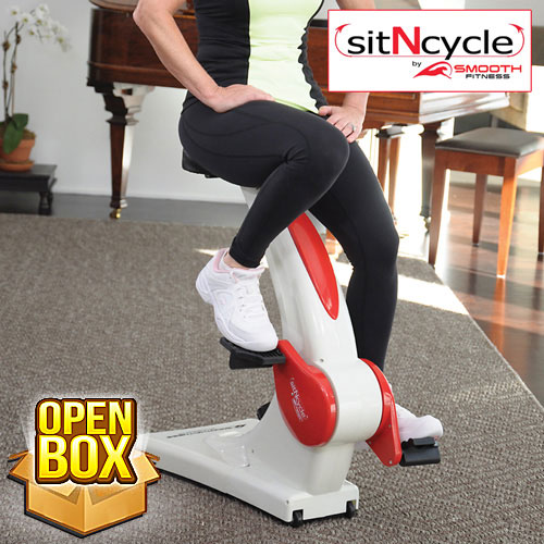 Sit-N-Cycle Deluxe