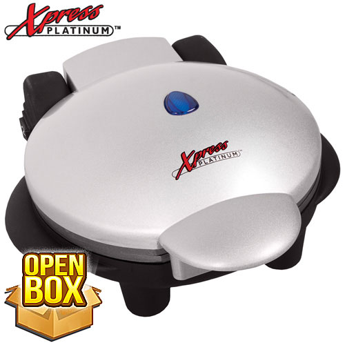 ... Xpress Platinum countertop cooker. Get yours from BF Deals? and save