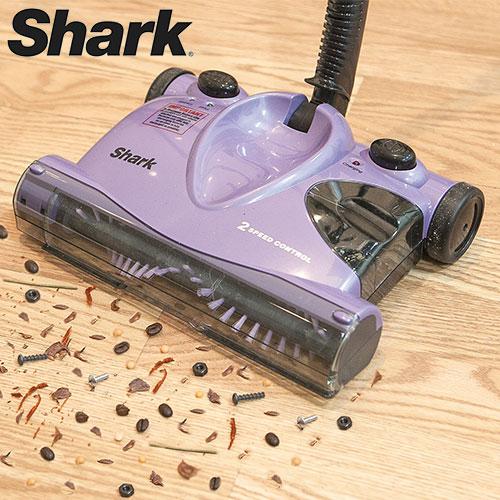 'Shark Cordless Sweeper'