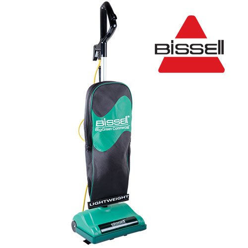 Bissel Commercial Upright Vacuum