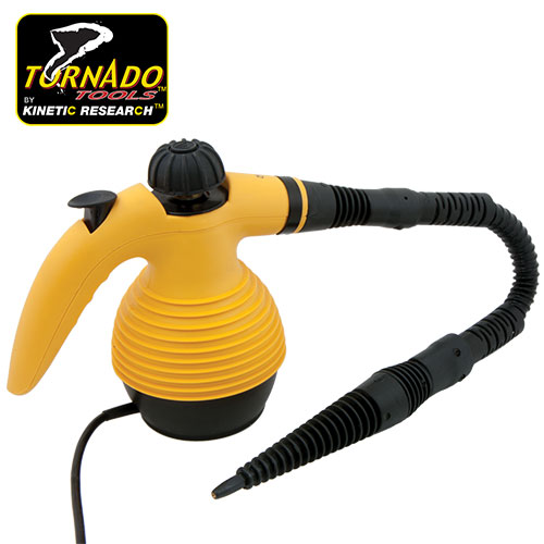 'Handheld Steam Cleaner'