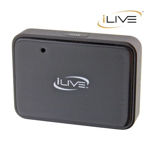 'iLive Bluetooth Receiver/Adapter'