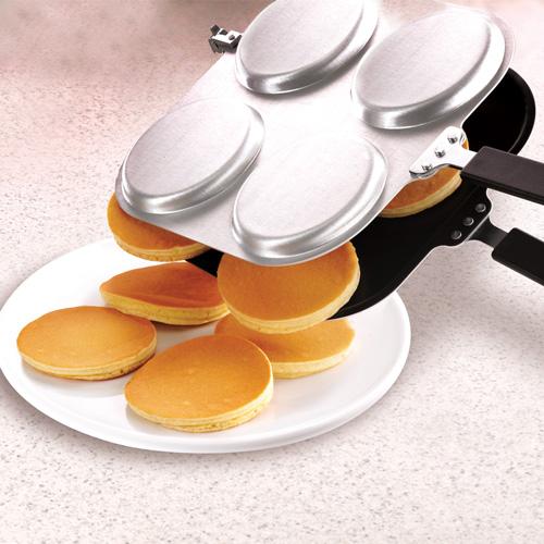 Perfect Pancake Maker