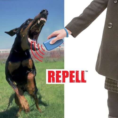 'Dog Repeller'