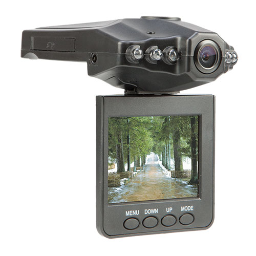 'HD Portable DVR'