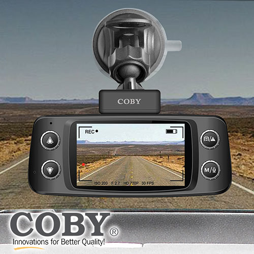 Coby 1080P CAM/OSB/GMS/ Logger