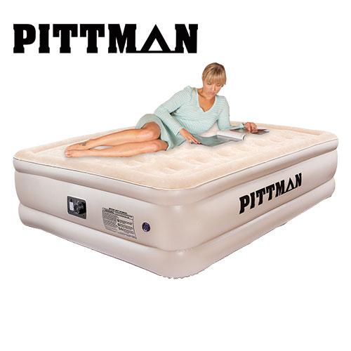 'Pittmann Queen Ultra Air Bed'