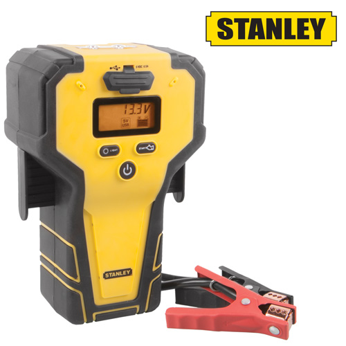 'Stanley Jump Starter'