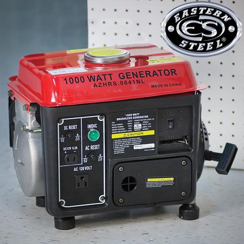 '1000W Factory Gas Generator'