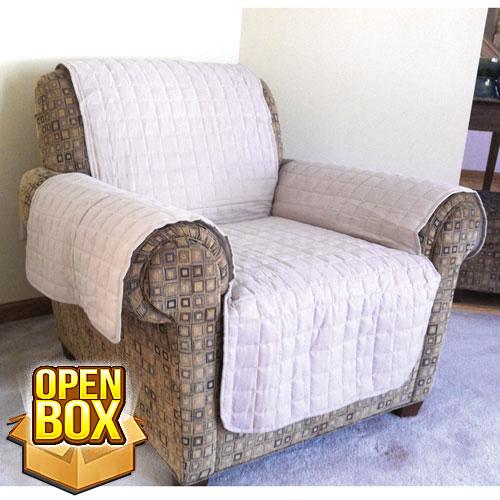 Chair Protector - Tan
