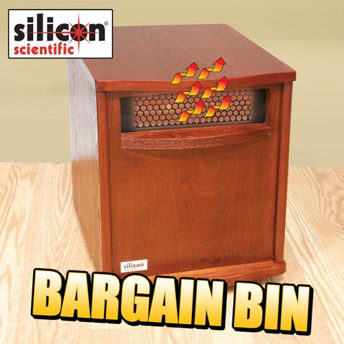'Standard QIR Heater'