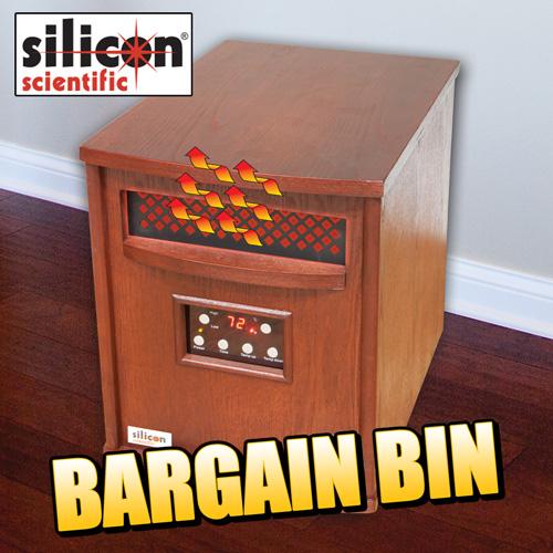 Premium QIR Heater