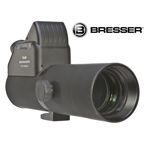 'Bresser Digital Spotting Scope'