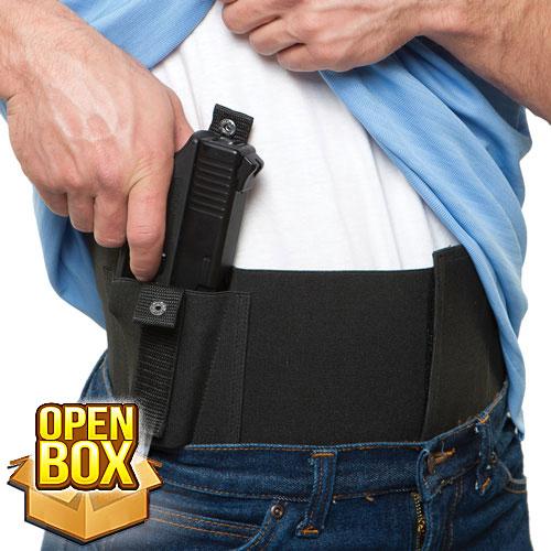 Belly Band Gun Concealer - XL