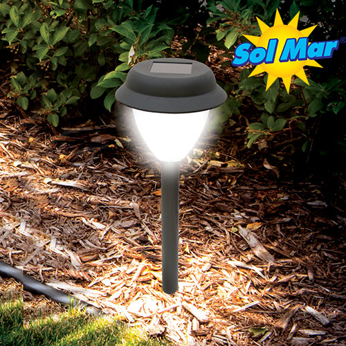 Sol Mar Solar Garden Light
