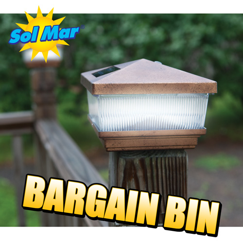 2 Pack Solar Pagoda Lights